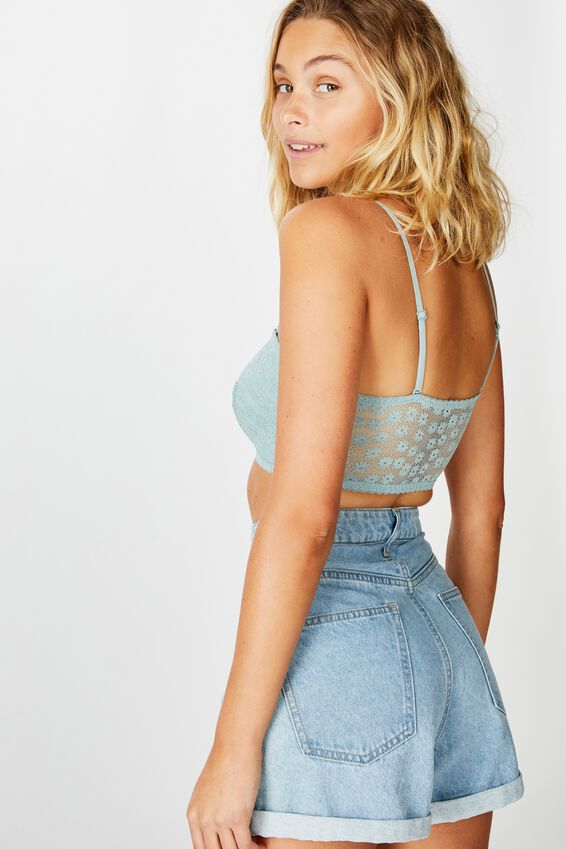 Daisy Bandeau, WILLOW GREEN