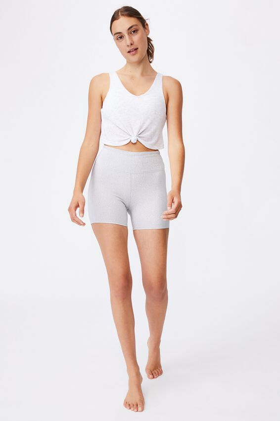 Double Trouble Tank, GREY MARLE