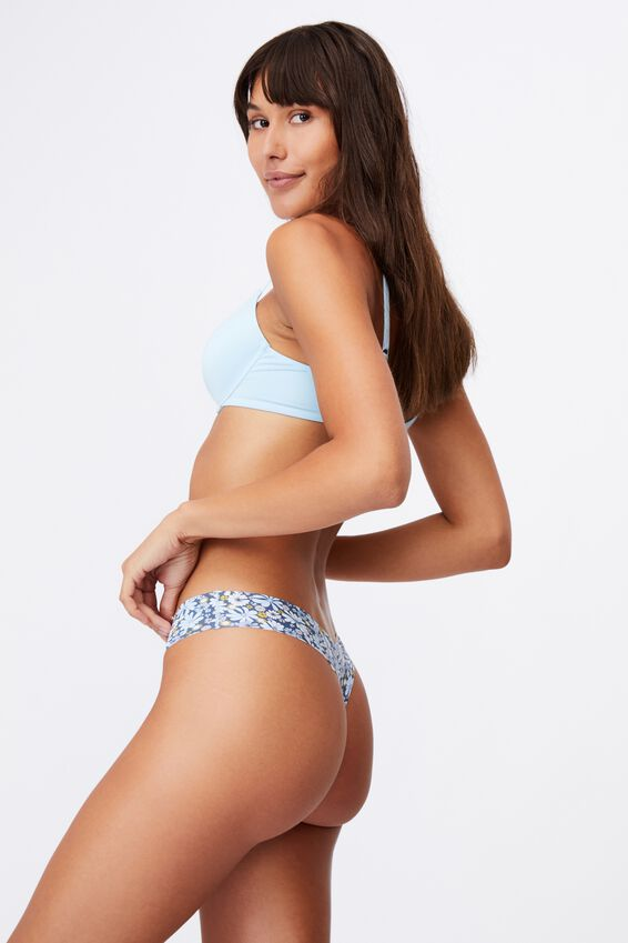 The Invisible G String Brief, SOFTLY RETRO