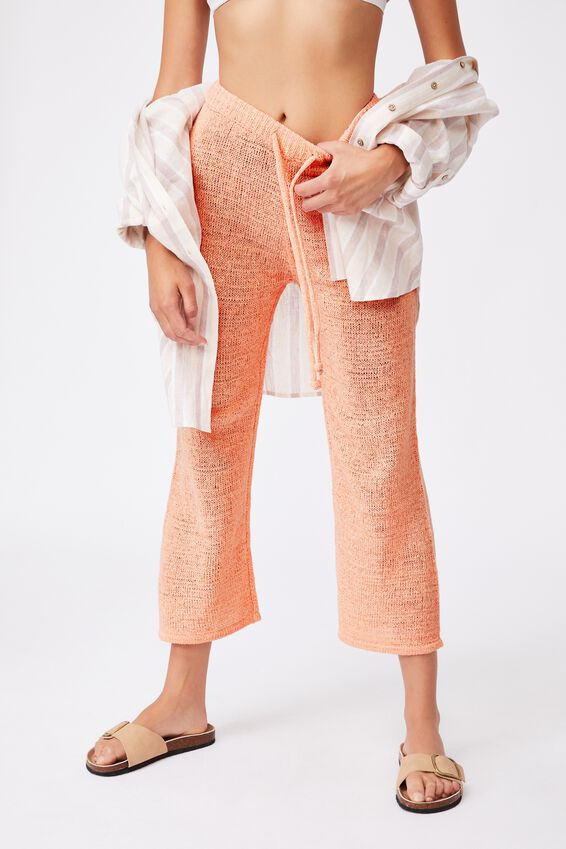 Summer Lounge Pant, ROSE QUARTZ