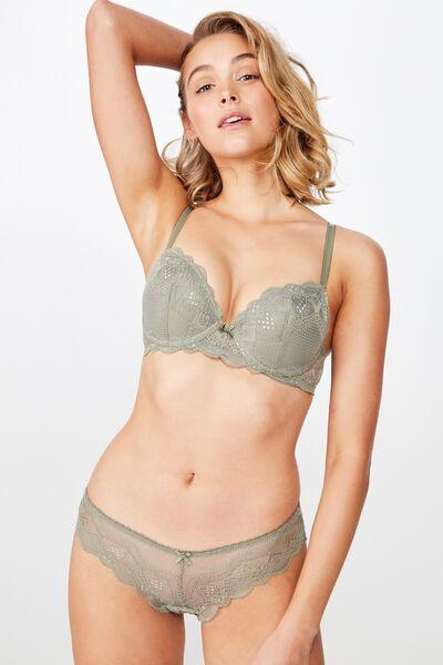a077d5b6d5bf Women's Lingerie, Undies, Bras & Underwear | Cotton On