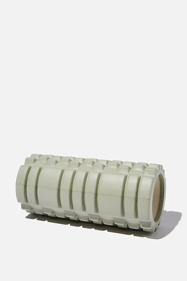 Foam Roller, GREEN HAZE