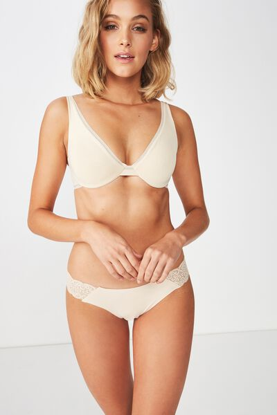 8de4df9655de3 Everyday Underwire T-Shirt Bra