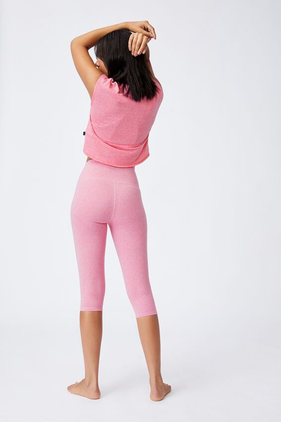 So Peachy Capri, AURORA PINK MARLE