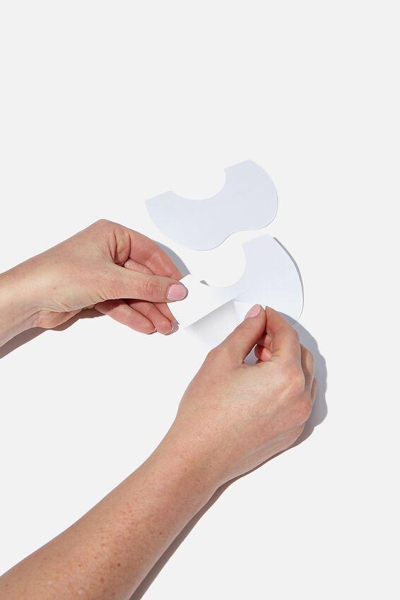 Breast Lift Tape, CLEAR
