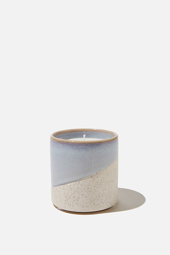 Tranquilty Candle, BABY BLUE