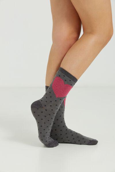 We Go Together Sock, HAIL SPOT