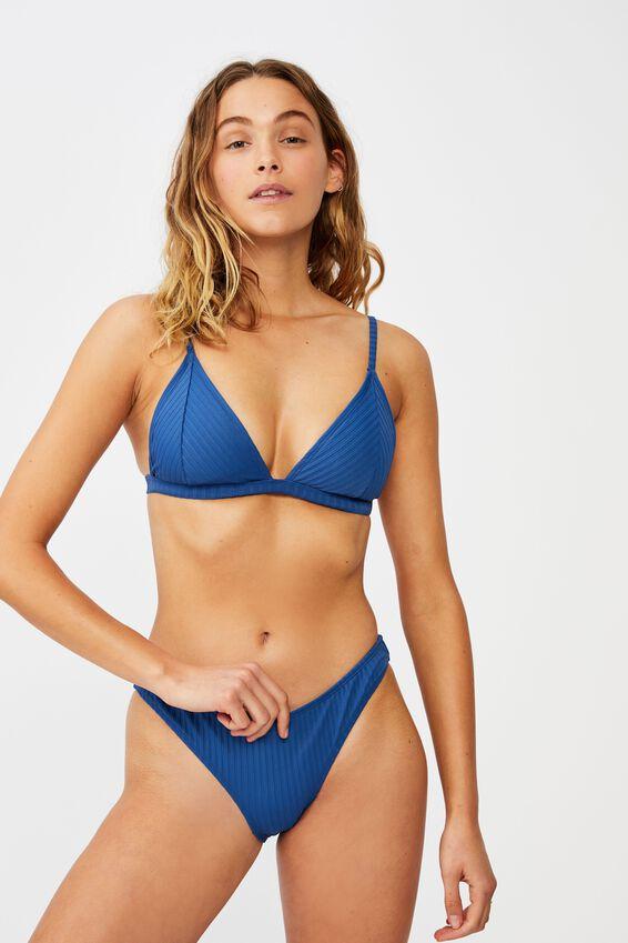Full Bikini Bottom, MARINA BLUE RIB 21