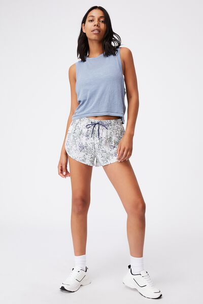 Move Jogger Short, WILD SPLATTER LUNAR ROCK