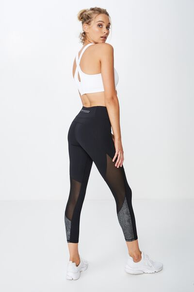 56ec45c0cb68e Women's Leggings, Tights & Sports Clothes Cotton On | USA