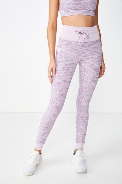 a9a2eabb5b1fb0 Women's Workout Tights - Capri Tights | Cotton On
