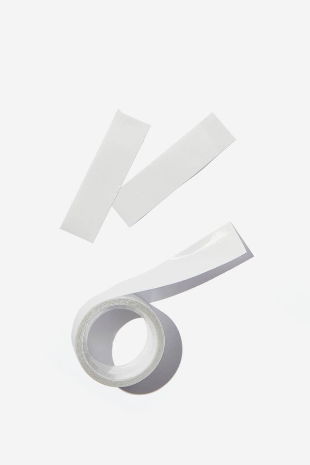 Stylist Tape, CLEAR