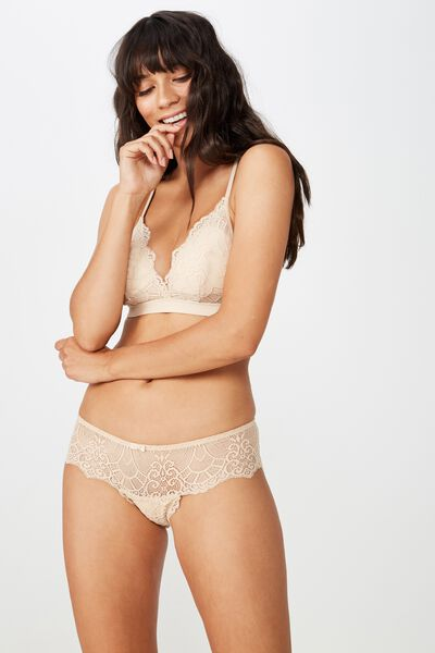 Candice Boyleg Brief, FRAPPE