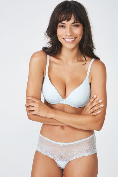 59eb81e4e82 Women's Bras, Bralettes, & Push Up Lace Bras | Cotton On