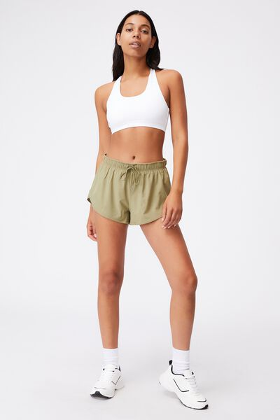 Move Jogger Short, OREGANO