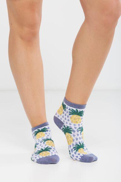 Fun Sock, BBH PINEAPPLE