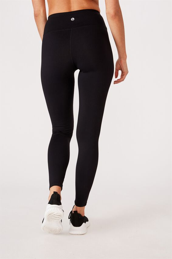 Active Core Full Length Tight, CORE BLACK