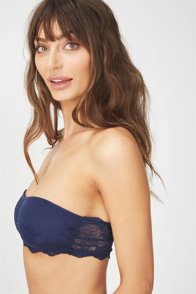 The Body Bandeau, MIDNIGHT