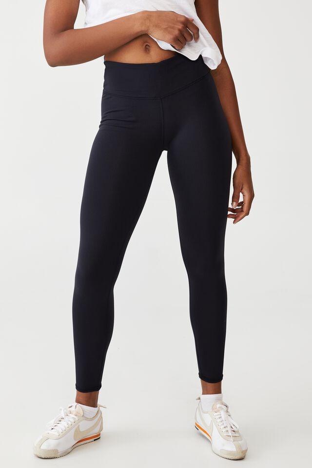 Active Core Full Length Tight, CORE NAVY
