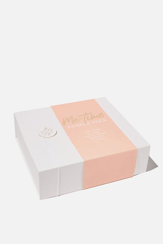 Me-Time Pamper Pack, FUNFETTI