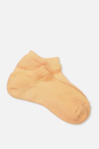 Active Ankle Sock, MANGO