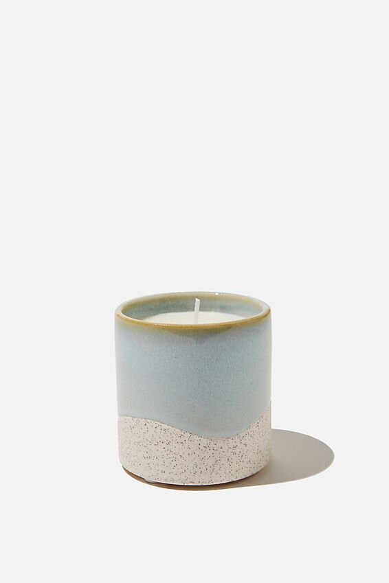 Tranquilty Candle, COOLING MINT