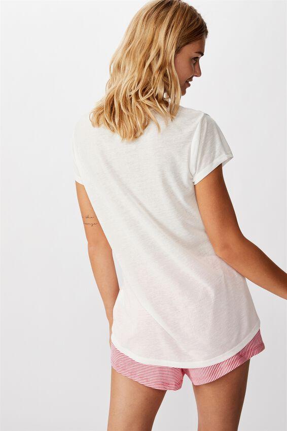 Dreamy Sleep T-Shirt, LCN APP THE BEATLES