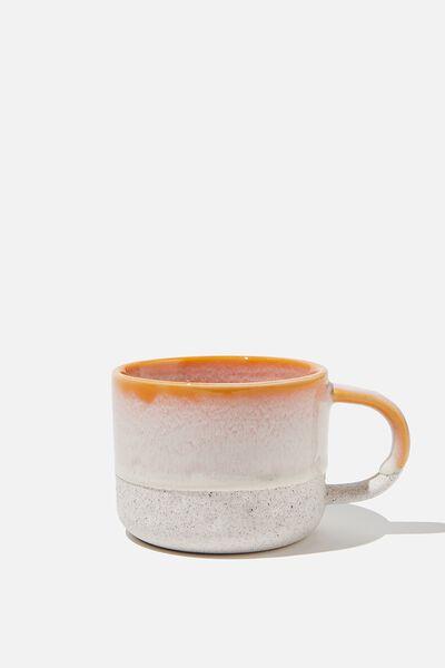 Gratitude Mug, FUNFETTI