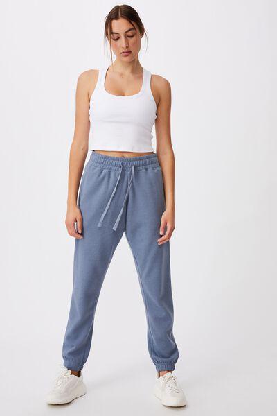 Lifestyle Gym Track Pant, BLUE JAY