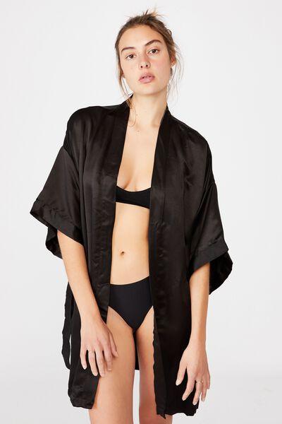 Women\'s Gowns - Kimonos, Plush & Lace Gowns |Cotton On