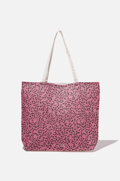 Factorie  Foundation Tote Bags, KIARA DITSY