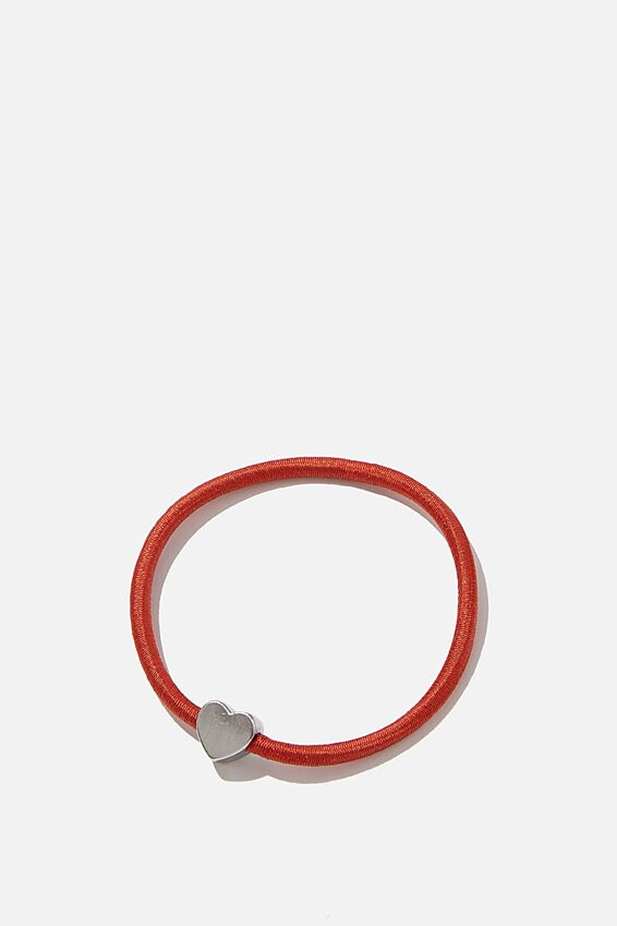 Foundation Juliet Bracelet, MANGO HEART