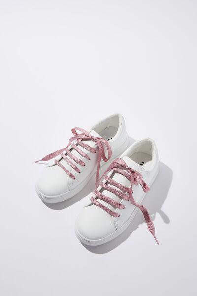 Cof Shoelaces 52 Inch, BLUSH