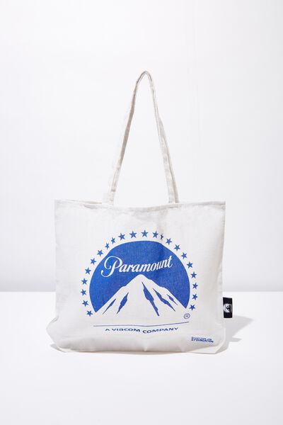Cotton On Ladies Foundation Tote, LCN PARAMOUNT
