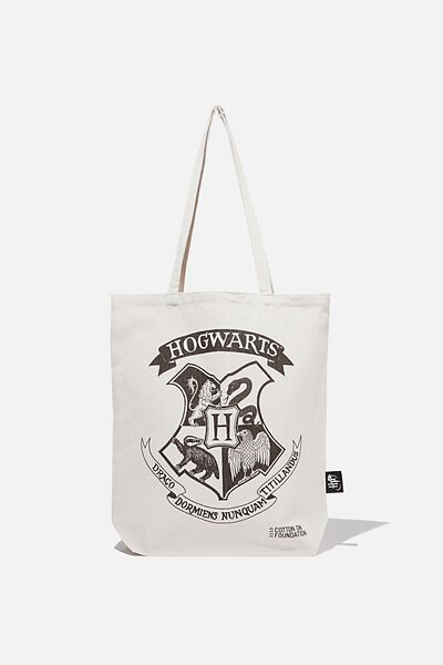 Cof & Friends, HOGWARTS