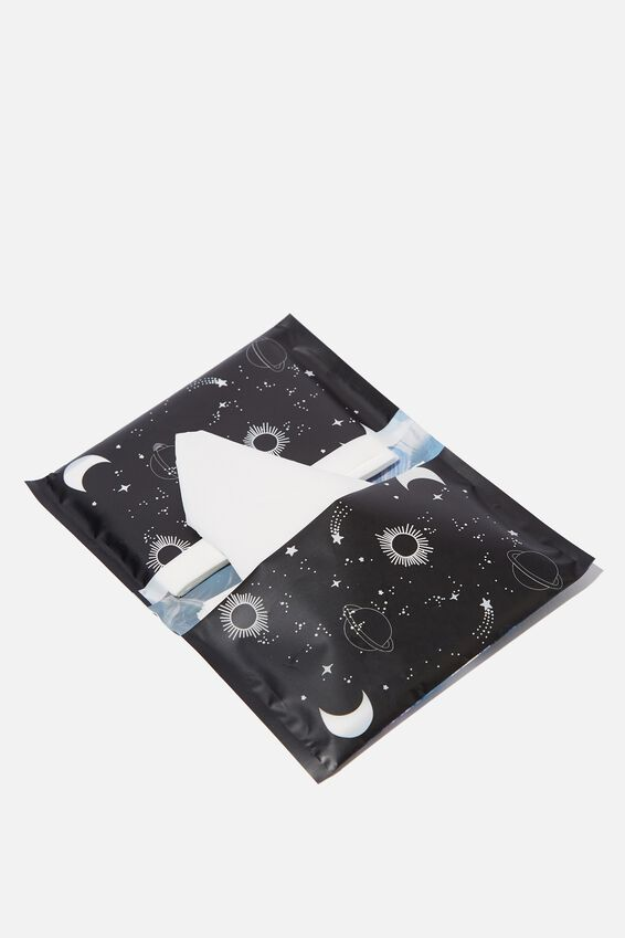 Typo Difference Tissues, COSMIC MARBLE