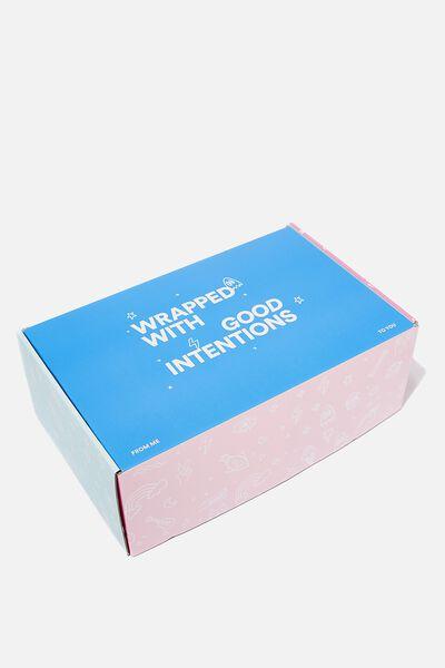 Cof Gift Box, L KIDS