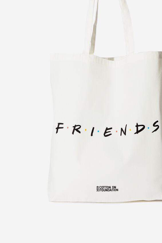 Foundation & Friends, FRIENDS