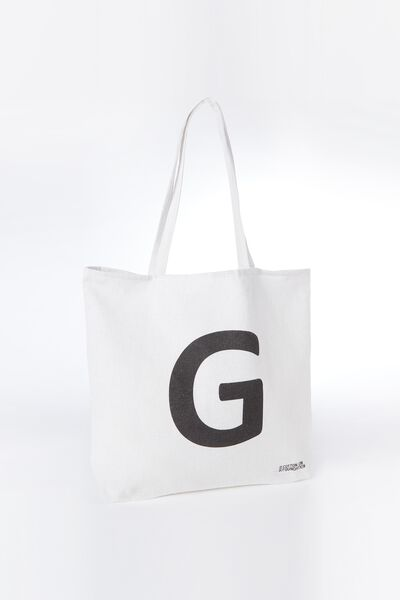 Foundation Alpha Tote, G