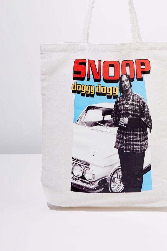 Cof & Friends, SNOOP
