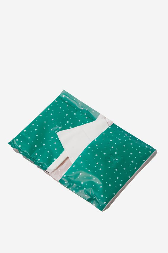 Typo Difference Tissues, FELINE FESTIVE