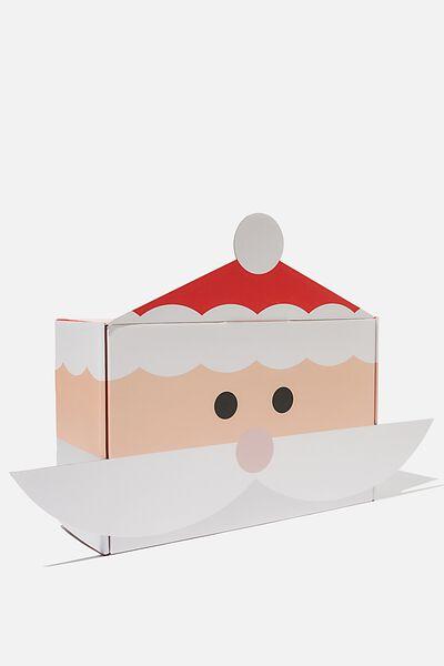 Cof Gift Box, L SANTA