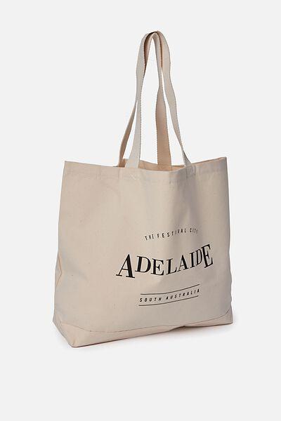 Foundation Online Destination Tote, ADELAIDE