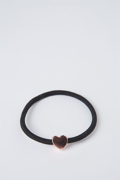 Marion Band, ROSE GOLD HEART