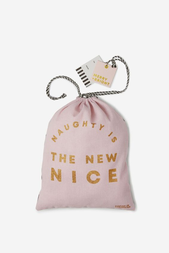 Cof Small Gift Bags, THE NEW NICE