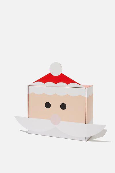 Cof Gift Box, S SANTA