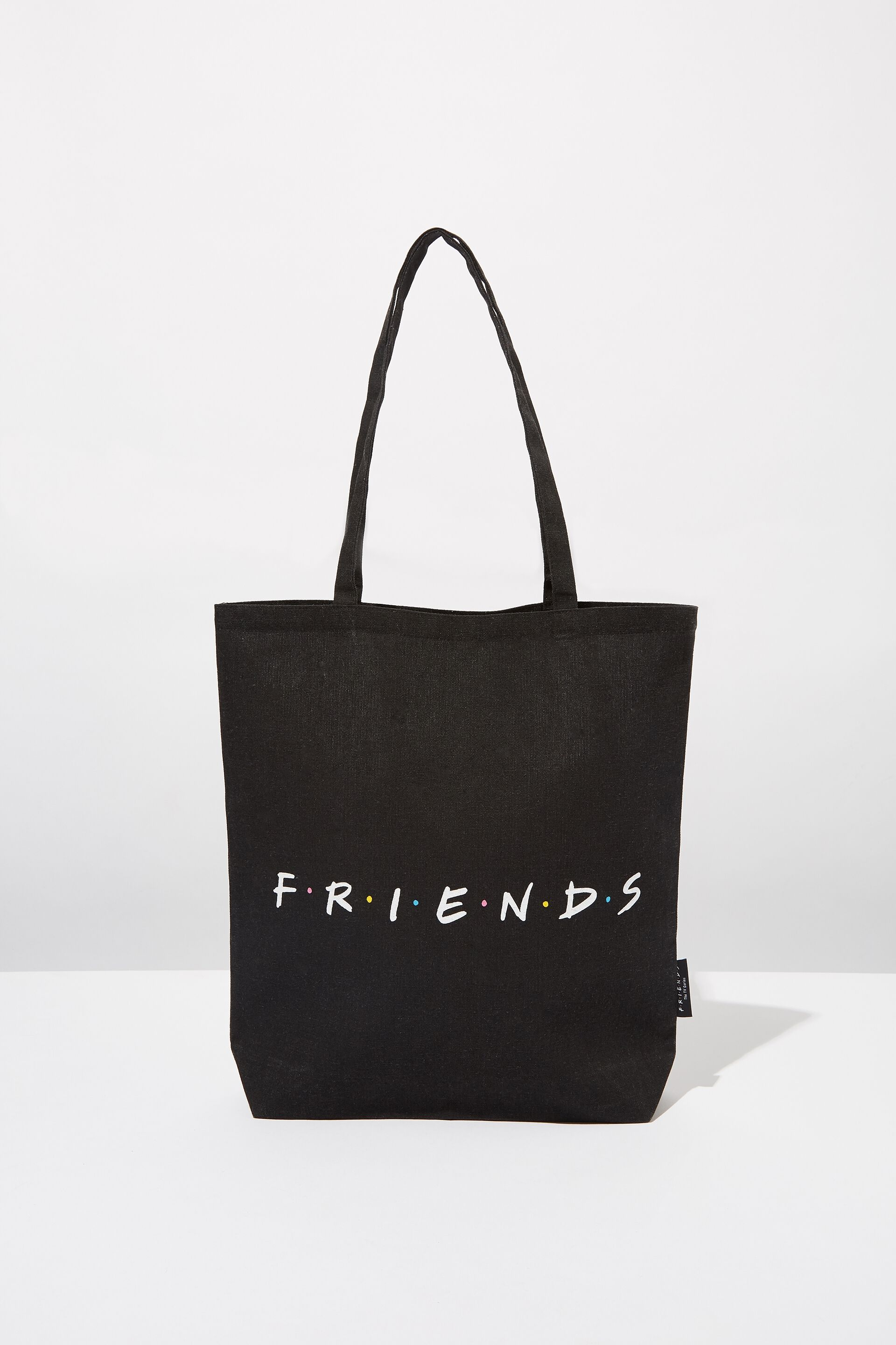 BagsCharity Resuable On Foundation Cotton Tote Shopping D9HWbeYE2I