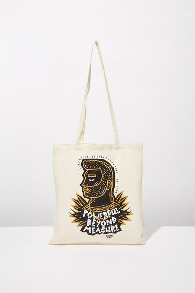 Nmd Tote, MENS POWERFUL