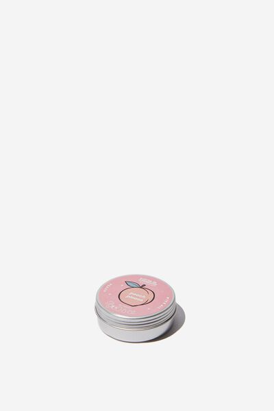 Typo Difference Lip Balm, PINK PEACH