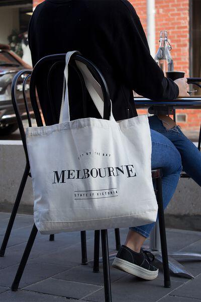 Foundation Online Destination Tote, MELBOURNE